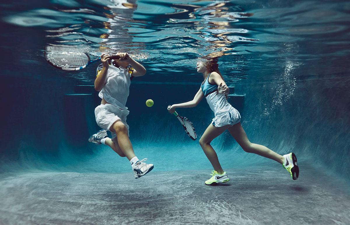 теннис в Петрозаводске